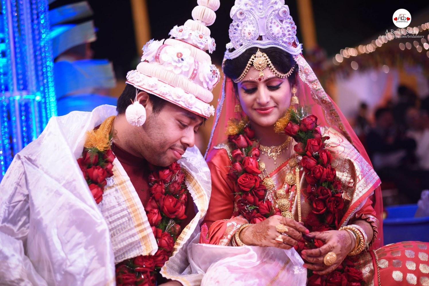 Stupendously in love! by A Bridal Story Wedding-photography   Weddings Photos & Ideas