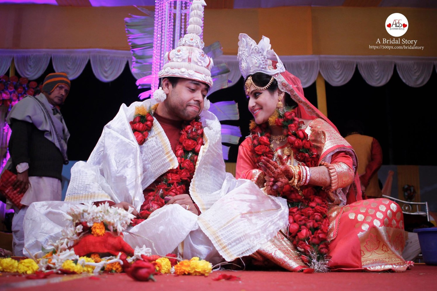 Vivacious happiness by A Bridal Story Wedding-photography   Weddings Photos & Ideas
