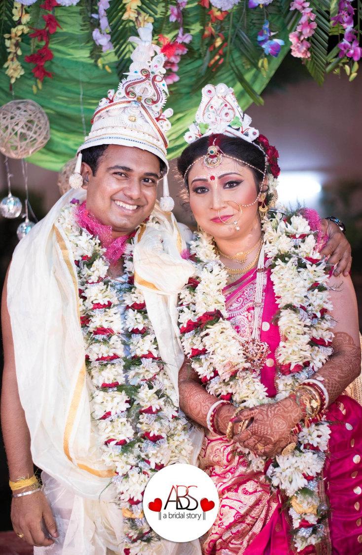 Bengali twain by A Bridal Story Wedding-photography | Weddings Photos & Ideas
