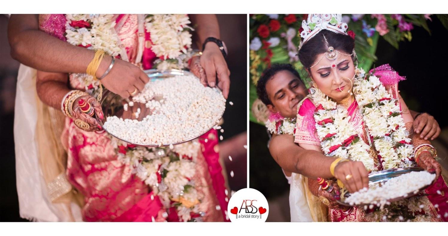Congenial custom by A Bridal Story Wedding-photography | Weddings Photos & Ideas