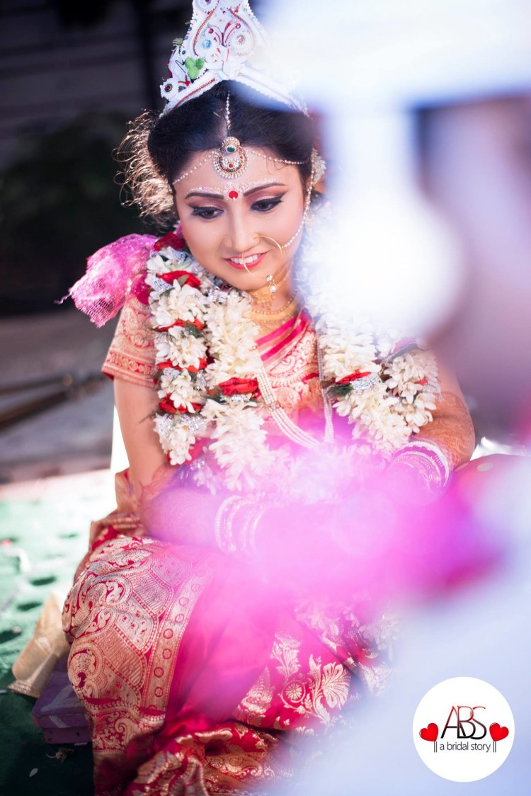 Bengali smasher by A Bridal Story Wedding-photography | Weddings Photos & Ideas