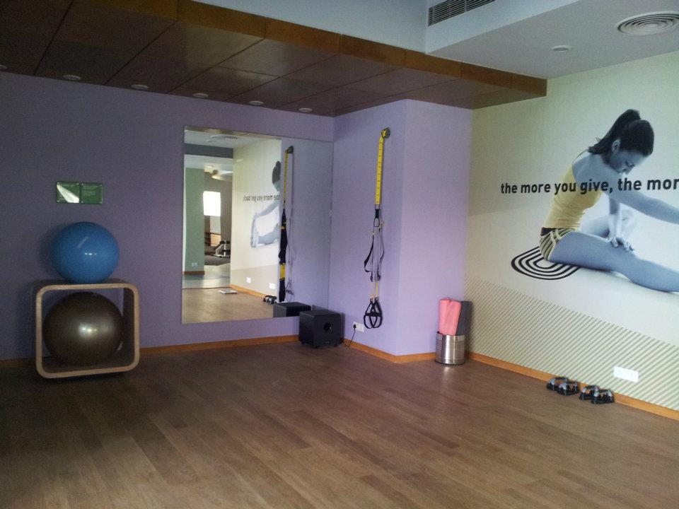 Fitness Goals by Rupali Kumar Modern | Interior Design Photos & Ideas