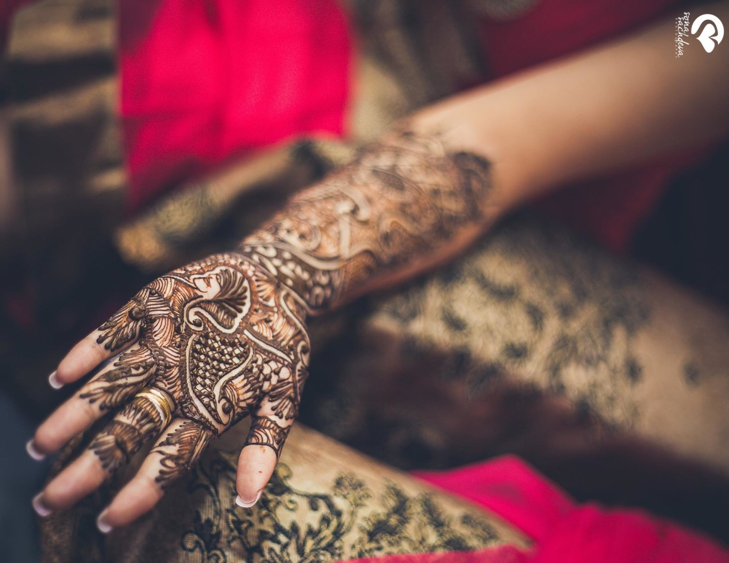 Blooming design by Sona Sachdeva Photography Wedding-photography | Weddings Photos & Ideas