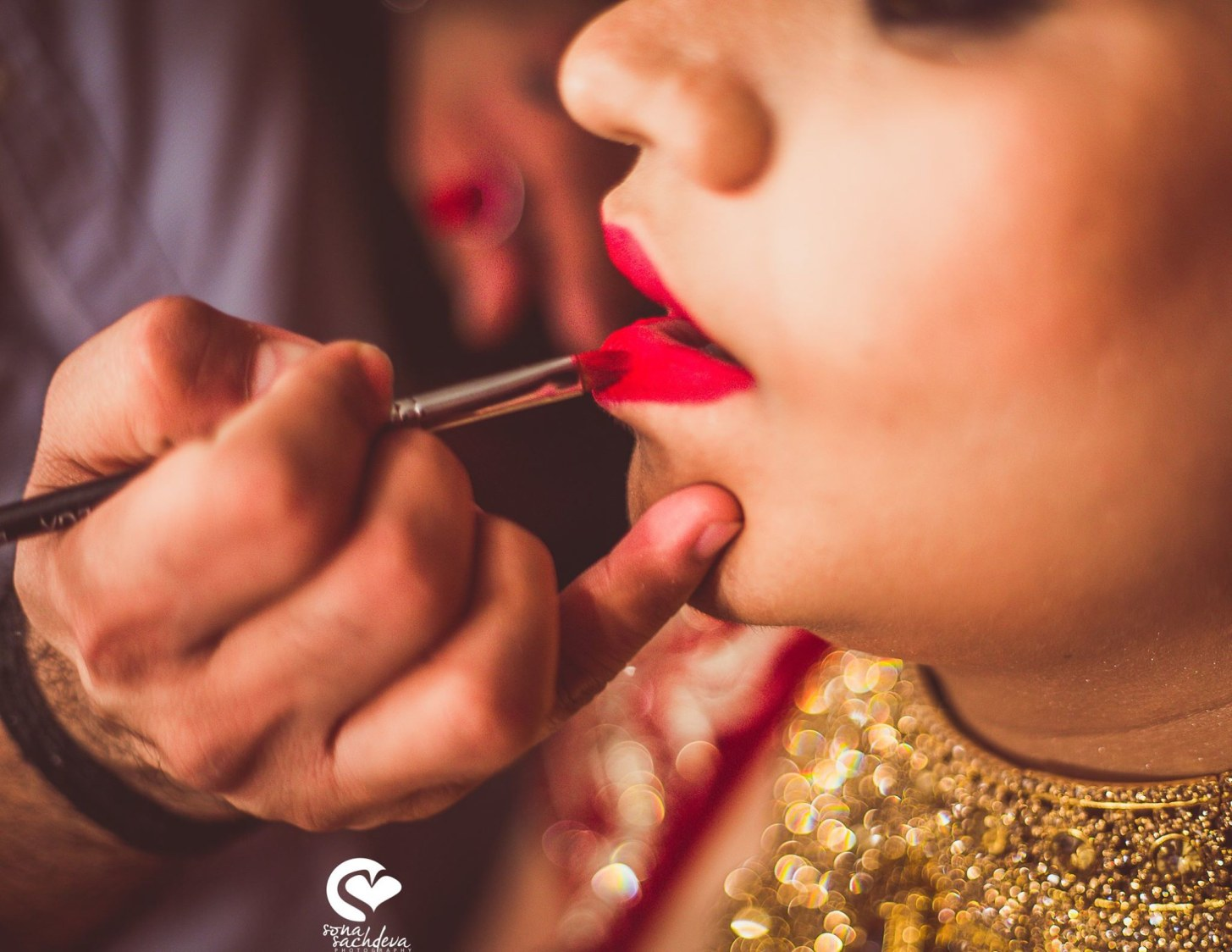 Ruby maquillage by Sona Sachdeva Photography Wedding-photography | Weddings Photos & Ideas