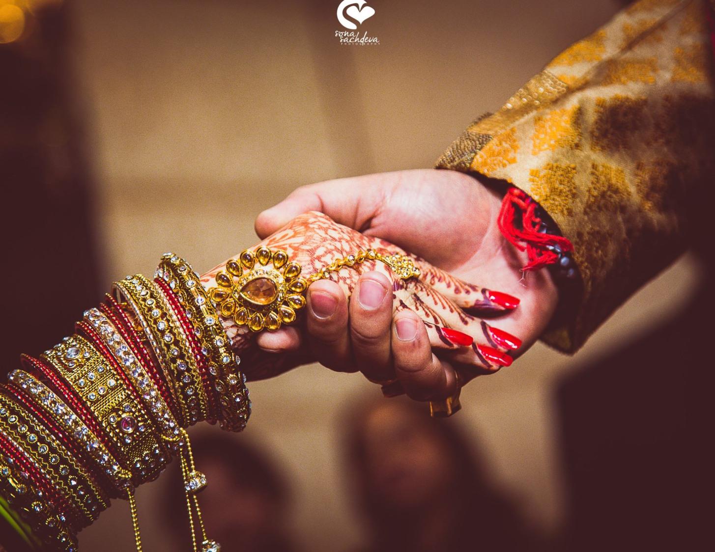 Embellished entwine by Sona Sachdeva Photography Wedding-photography | Weddings Photos & Ideas