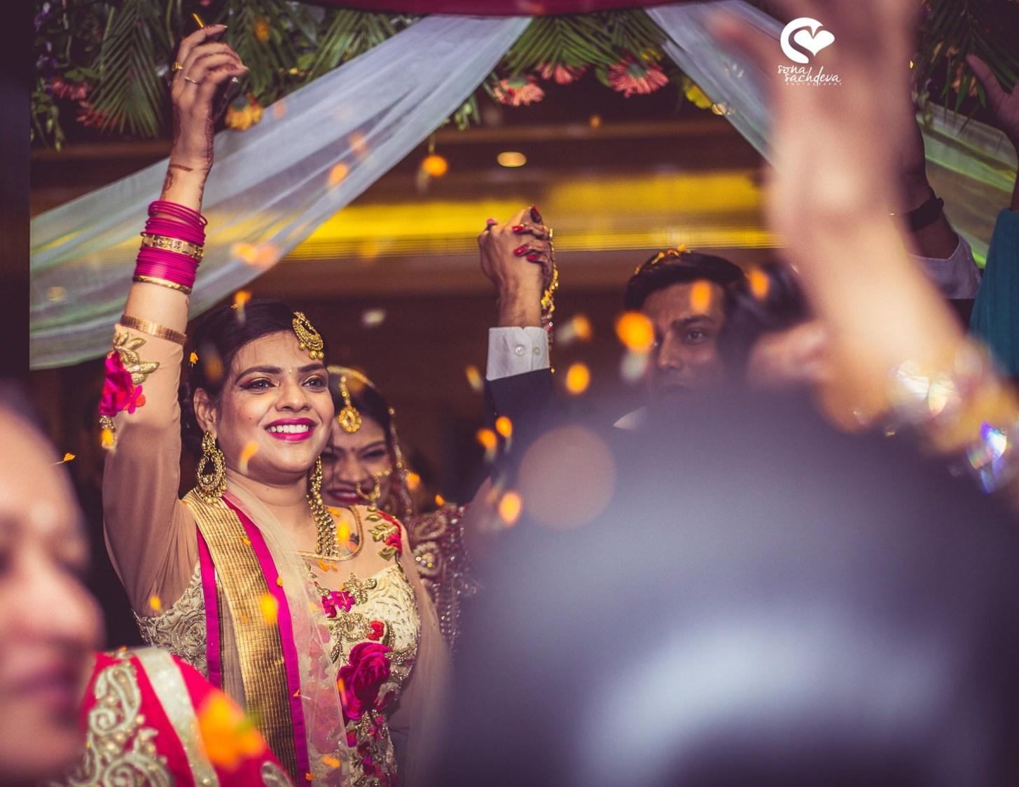 Joyful vibes by Sona Sachdeva Photography Wedding-photography | Weddings Photos & Ideas