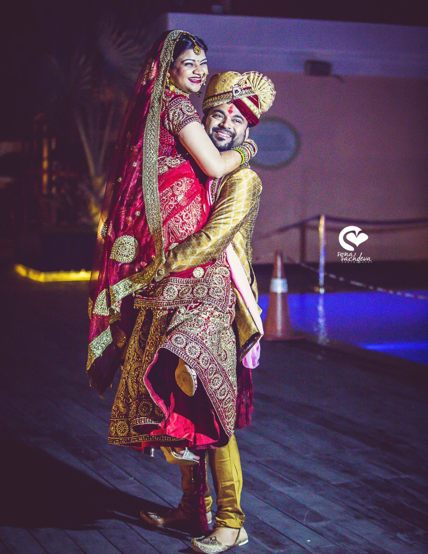 Together forever by Sona Sachdeva Photography Wedding-photography | Weddings Photos & Ideas