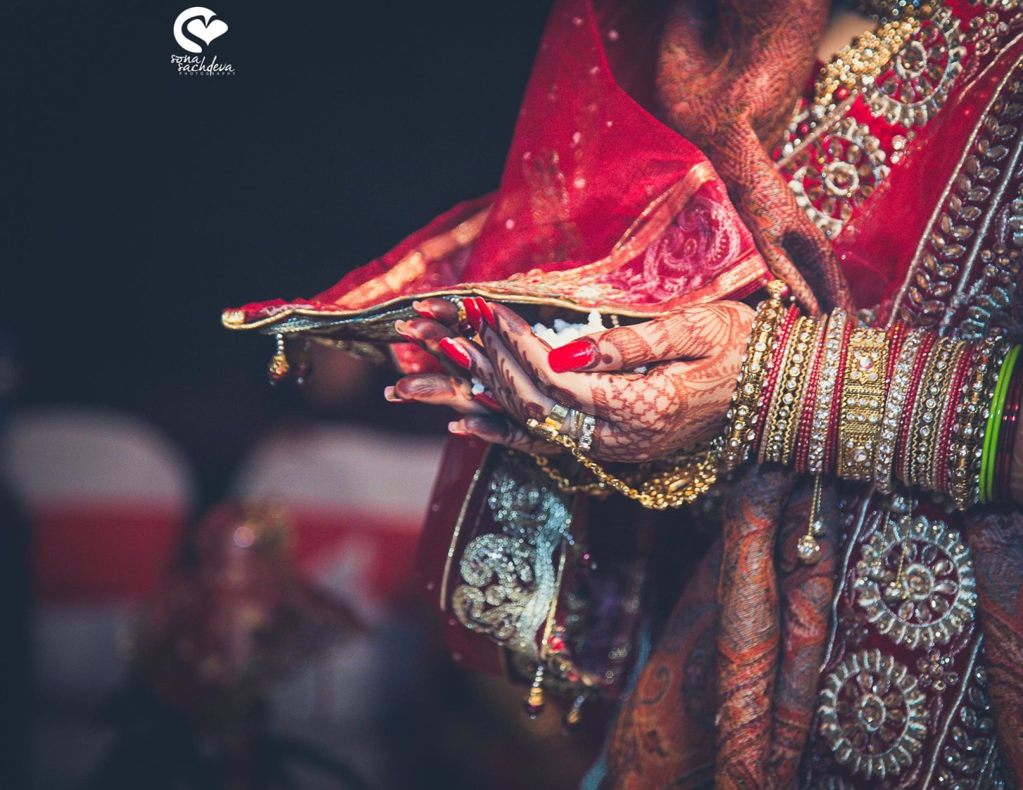 Beautiful customs by Sona Sachdeva Photography Wedding-photography | Weddings Photos & Ideas