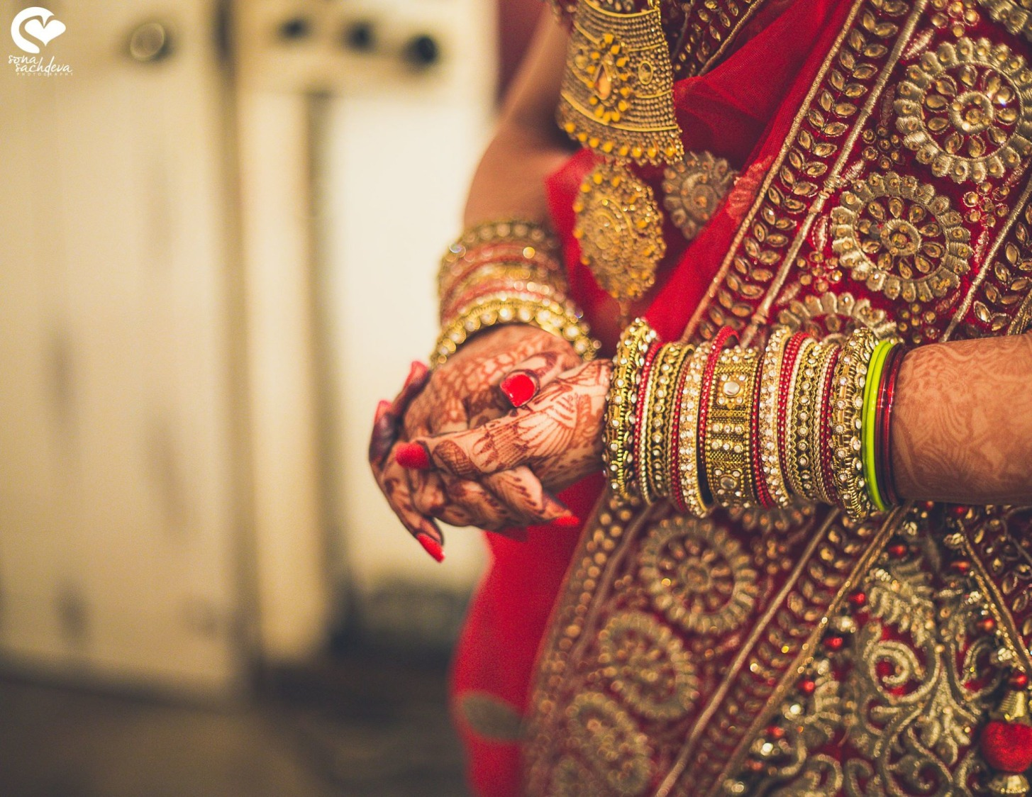 Bedazzled adorn by Sona Sachdeva Photography Wedding-photography | Weddings Photos & Ideas