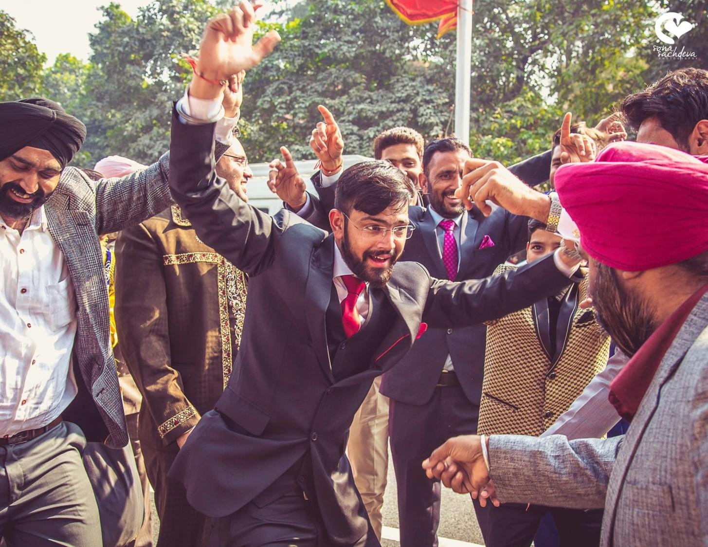 Overjoyed moments by Sona Sachdeva Photography Wedding-photography | Weddings Photos & Ideas