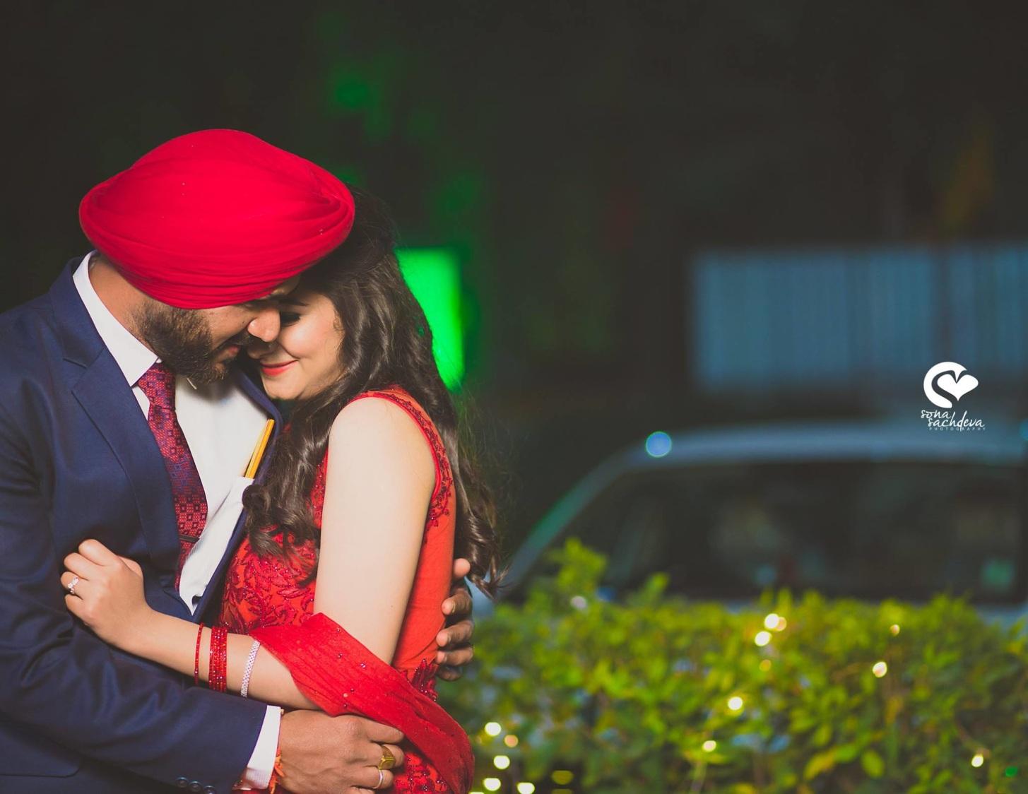 Adorable duo by Sona Sachdeva Photography Wedding-photography   Weddings Photos & Ideas