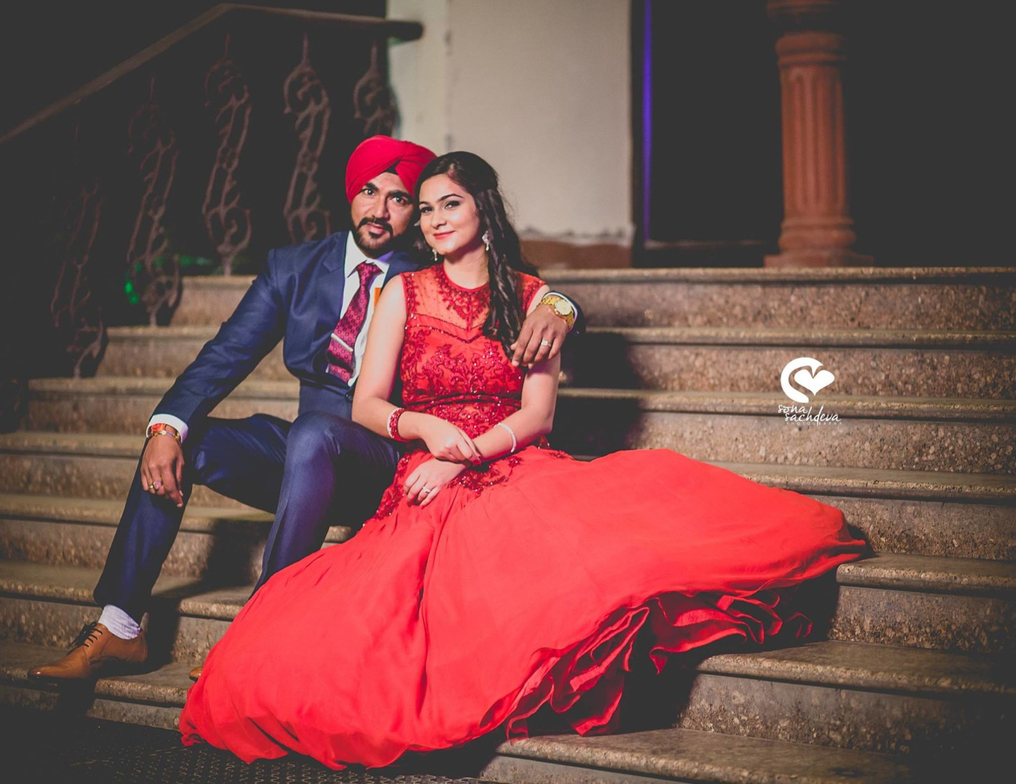 Grandeur beauty by Sona Sachdeva Photography Wedding-photography | Weddings Photos & Ideas