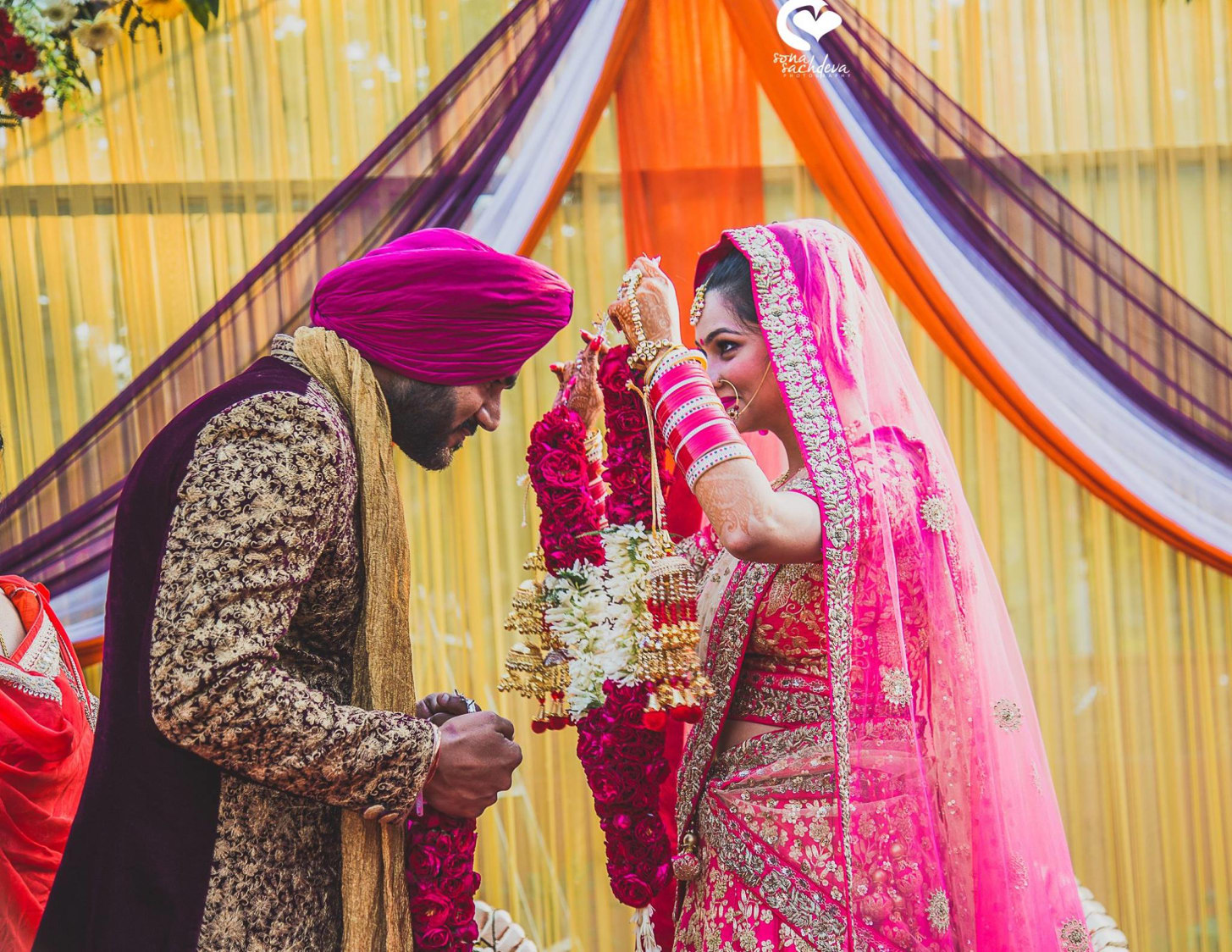 Bounded togetherness by Sona Sachdeva Photography Wedding-photography | Weddings Photos & Ideas
