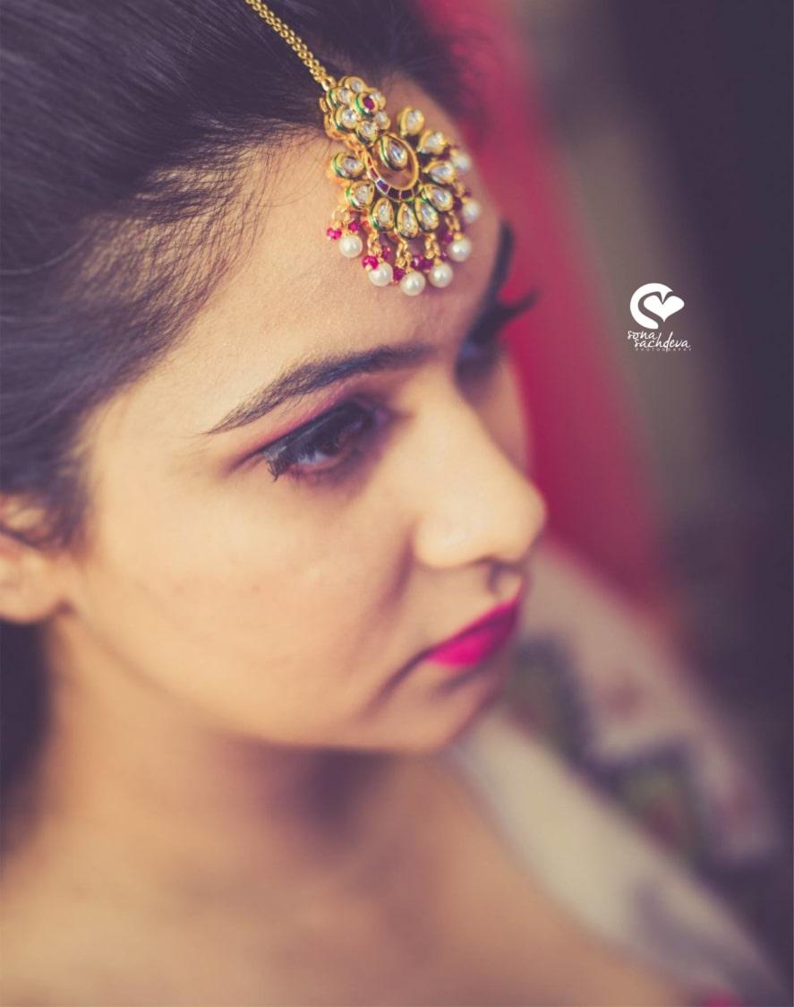 Embellished charm by Sona Sachdeva Photography Wedding-photography   Weddings Photos & Ideas