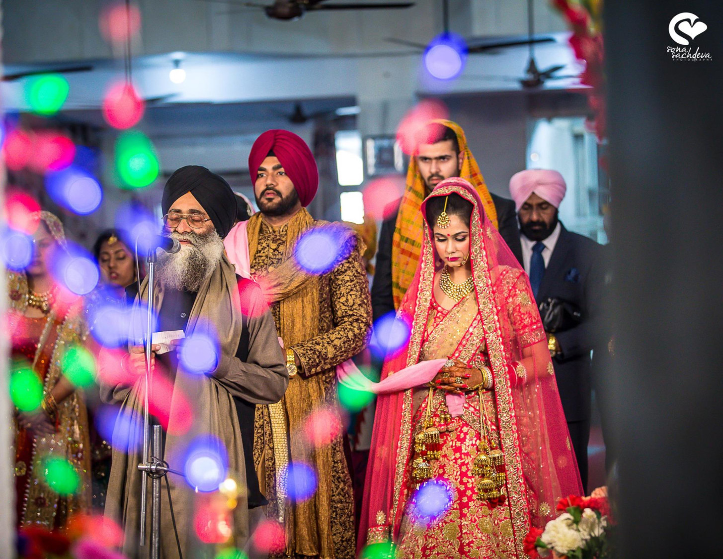 Contented and serene by Sona Sachdeva Photography Wedding-photography | Weddings Photos & Ideas