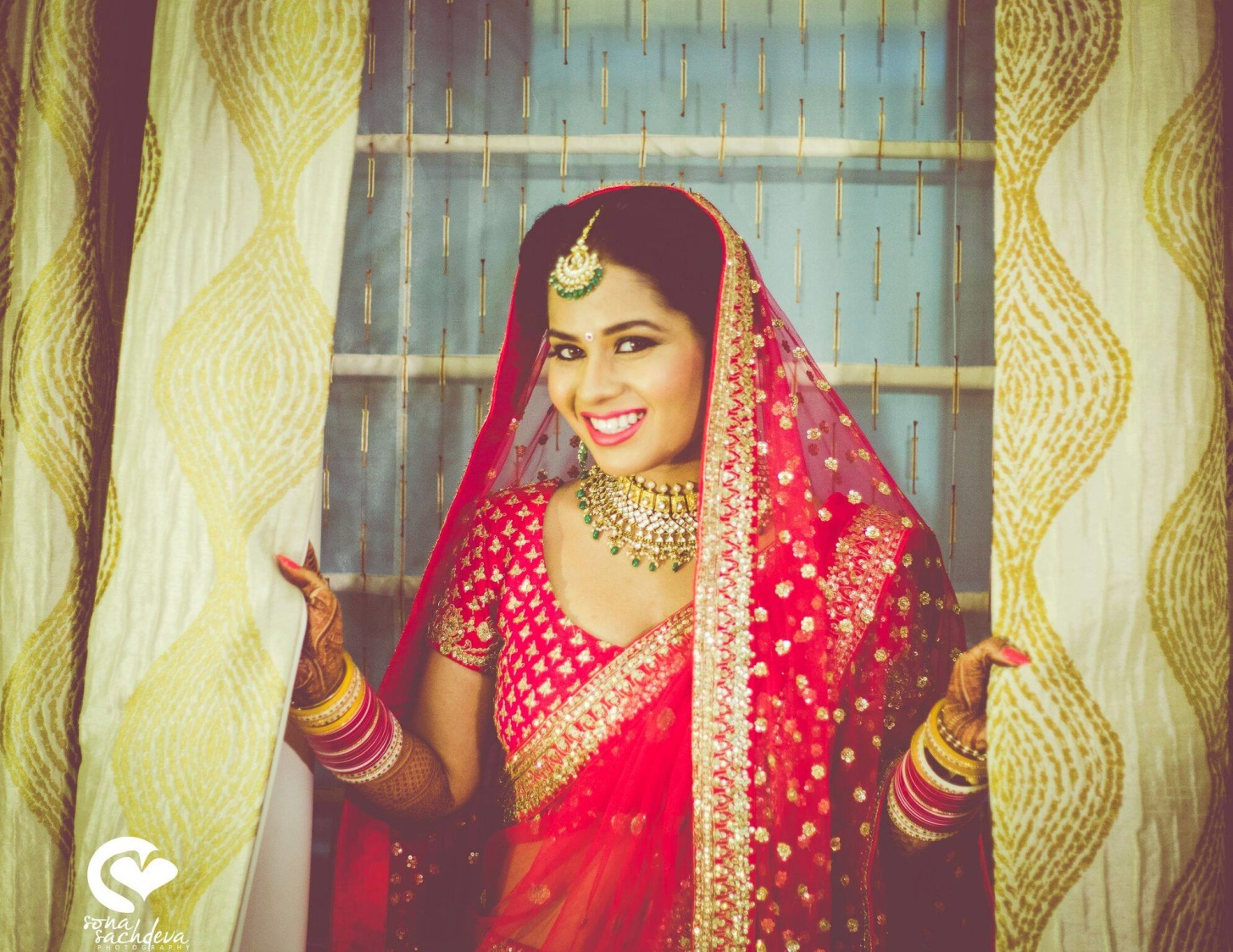 Jubilant jade by Sona Sachdeva Photography Wedding-photography | Weddings Photos & Ideas