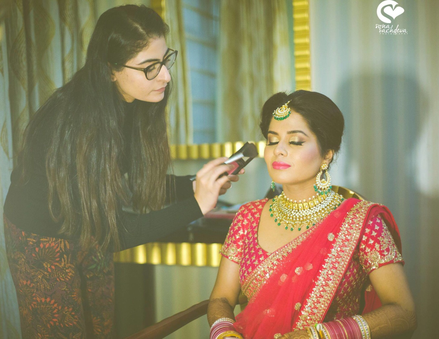 Burnishing beauty by Sona Sachdeva Photography Wedding-photography | Weddings Photos & Ideas