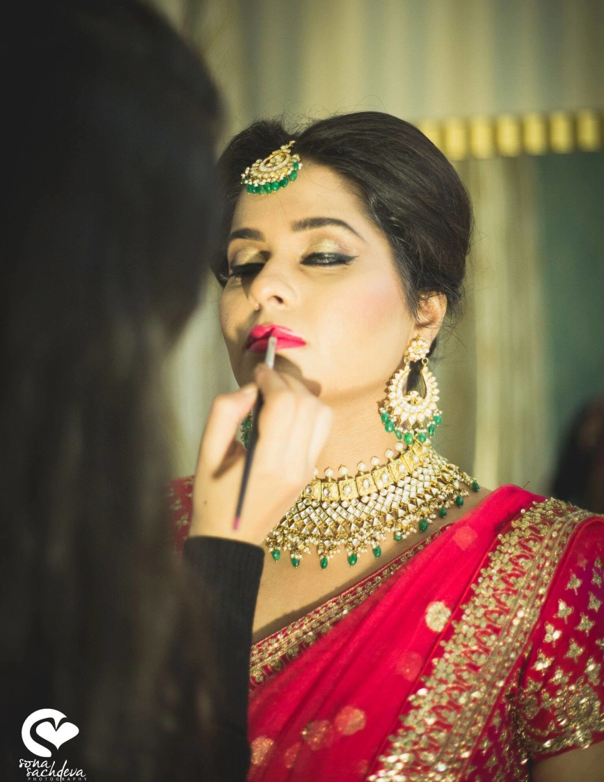 Beautiful primp by Sona Sachdeva Photography Wedding-photography | Weddings Photos & Ideas