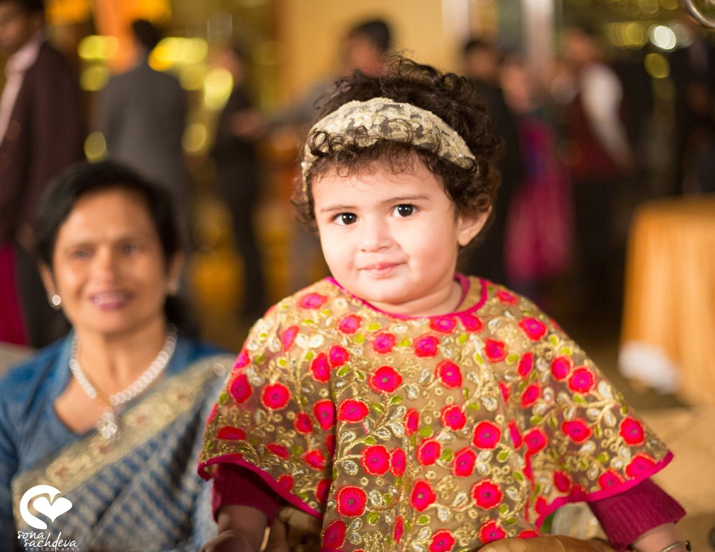 Adorableness exemplified by Sona Sachdeva Photography Wedding-photography | Weddings Photos & Ideas