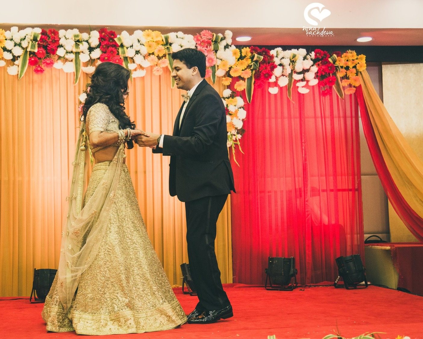 Captivating duece by Sona Sachdeva Photography Wedding-photography | Weddings Photos & Ideas