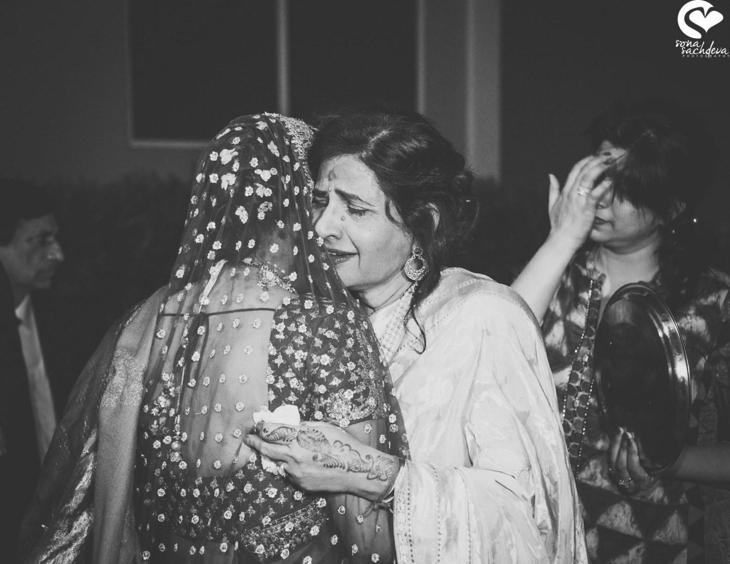 Embraced emotions by Sona Sachdeva Photography Wedding-photography | Weddings Photos & Ideas