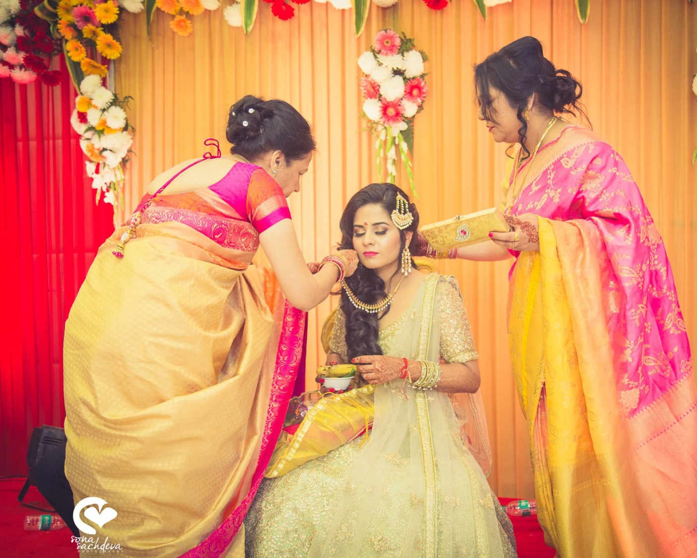 Glistening adorn by Sona Sachdeva Photography Wedding-photography | Weddings Photos & Ideas