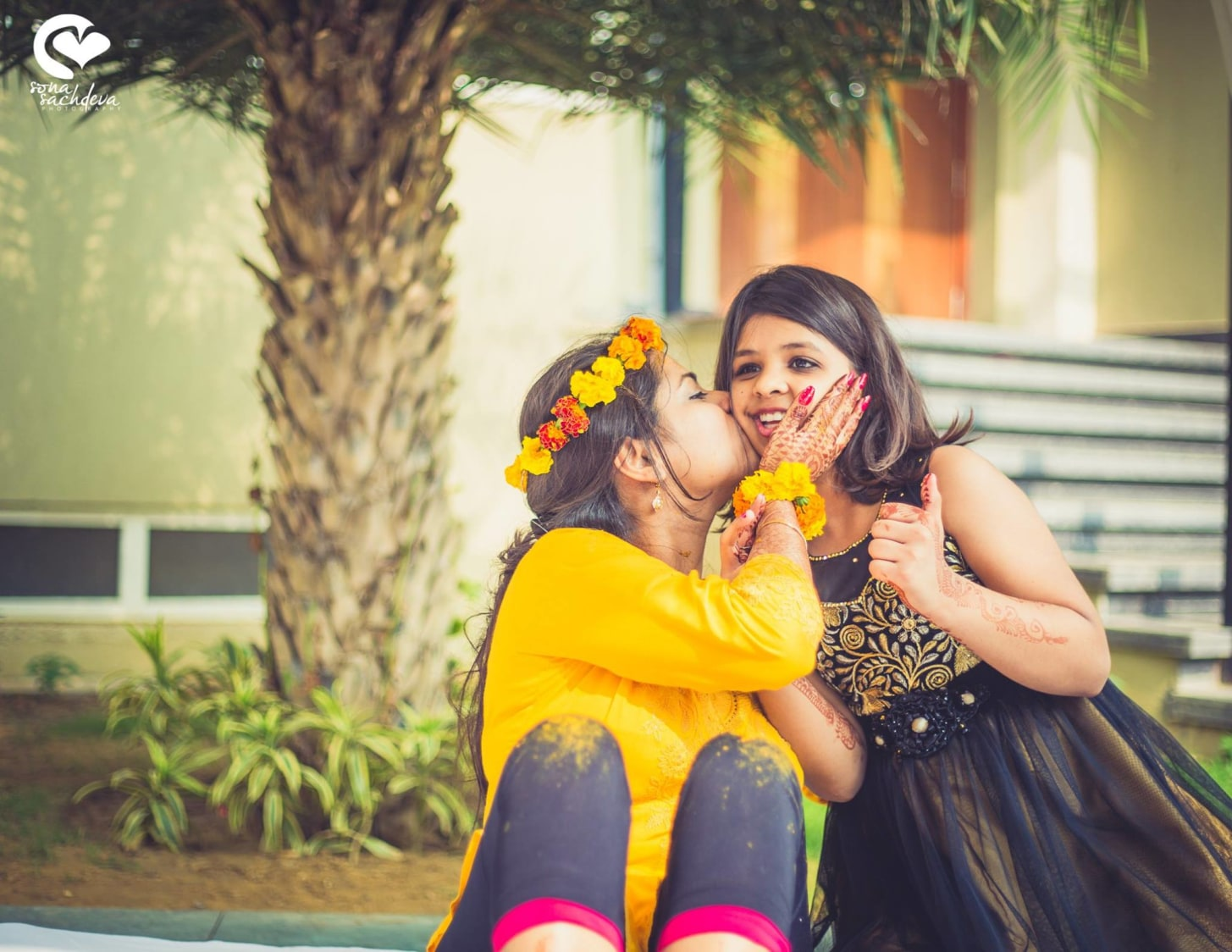 Cuteness defined by Sona Sachdeva Photography Wedding-photography | Weddings Photos & Ideas