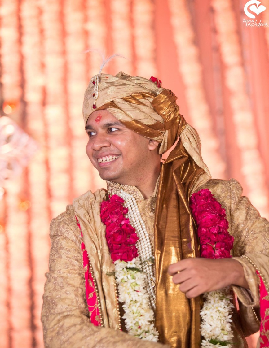 Handsome charmer by Sona Sachdeva Photography Wedding-photography | Weddings Photos & Ideas