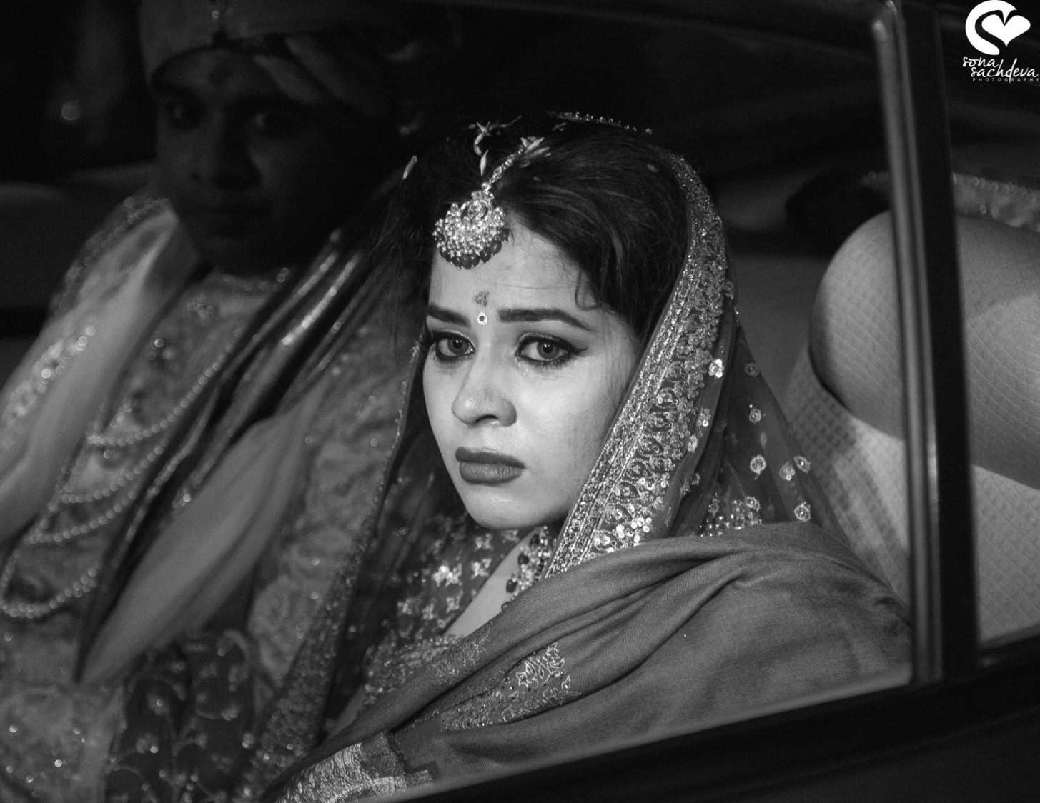 Commencing new journey of her life by Sona Sachdeva Photography Wedding-photography | Weddings Photos & Ideas