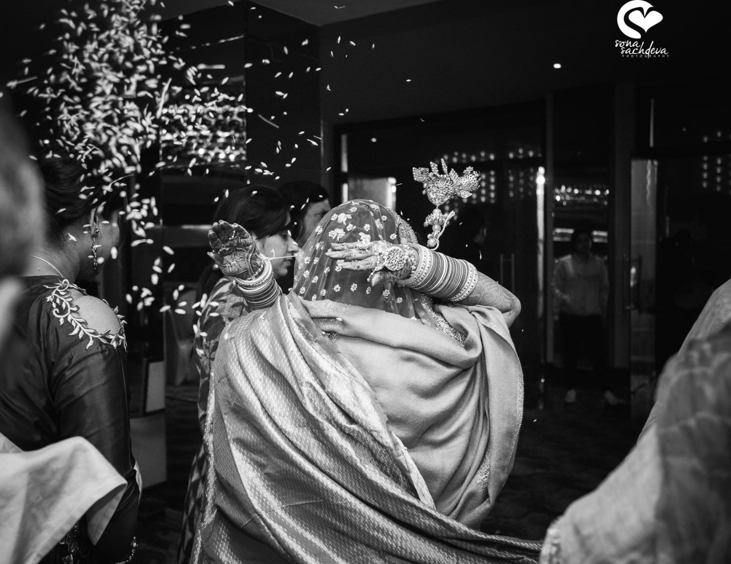 Beautiful traditions by Sona Sachdeva Photography Wedding-photography | Weddings Photos & Ideas