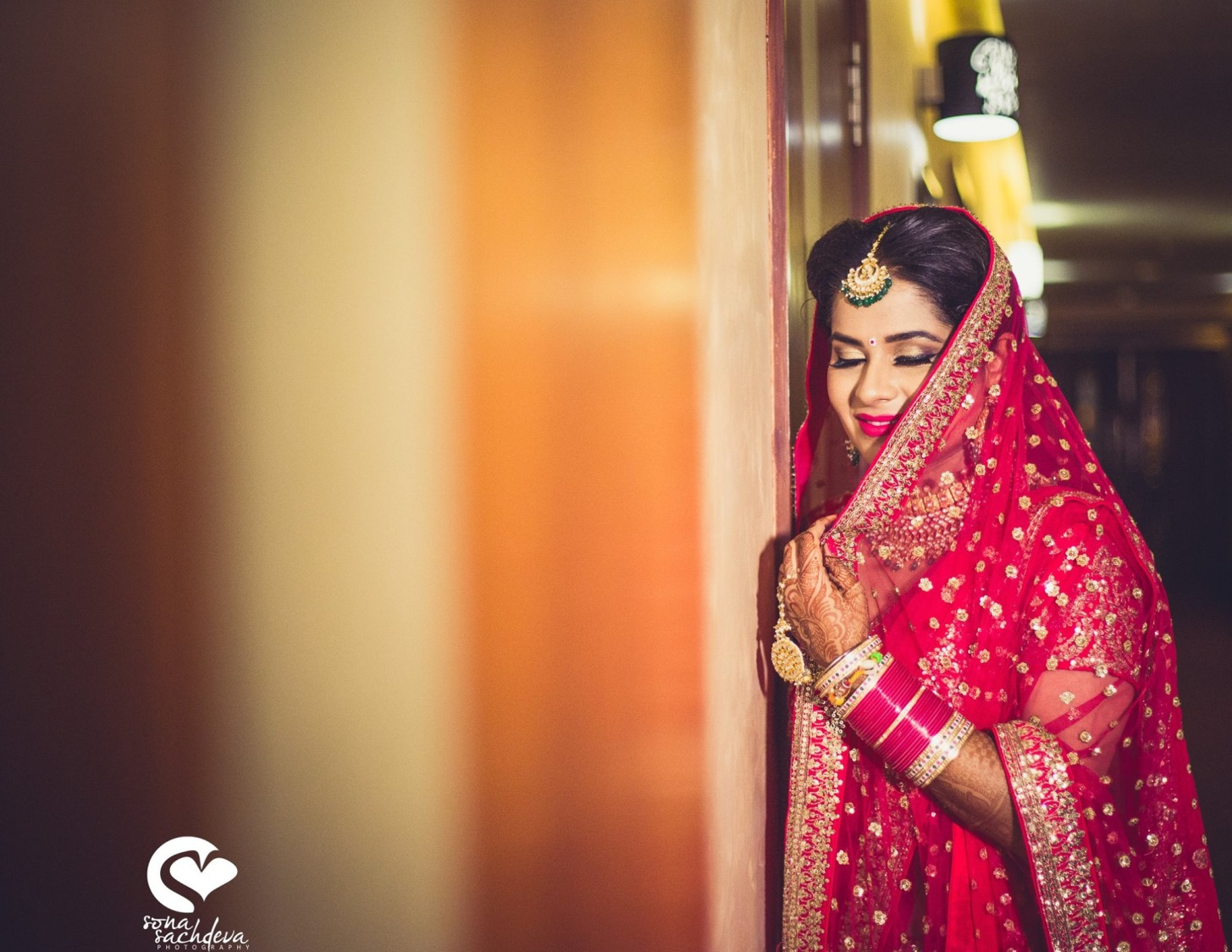 Grotesque charm by Sona Sachdeva Photography Wedding-photography | Weddings Photos & Ideas