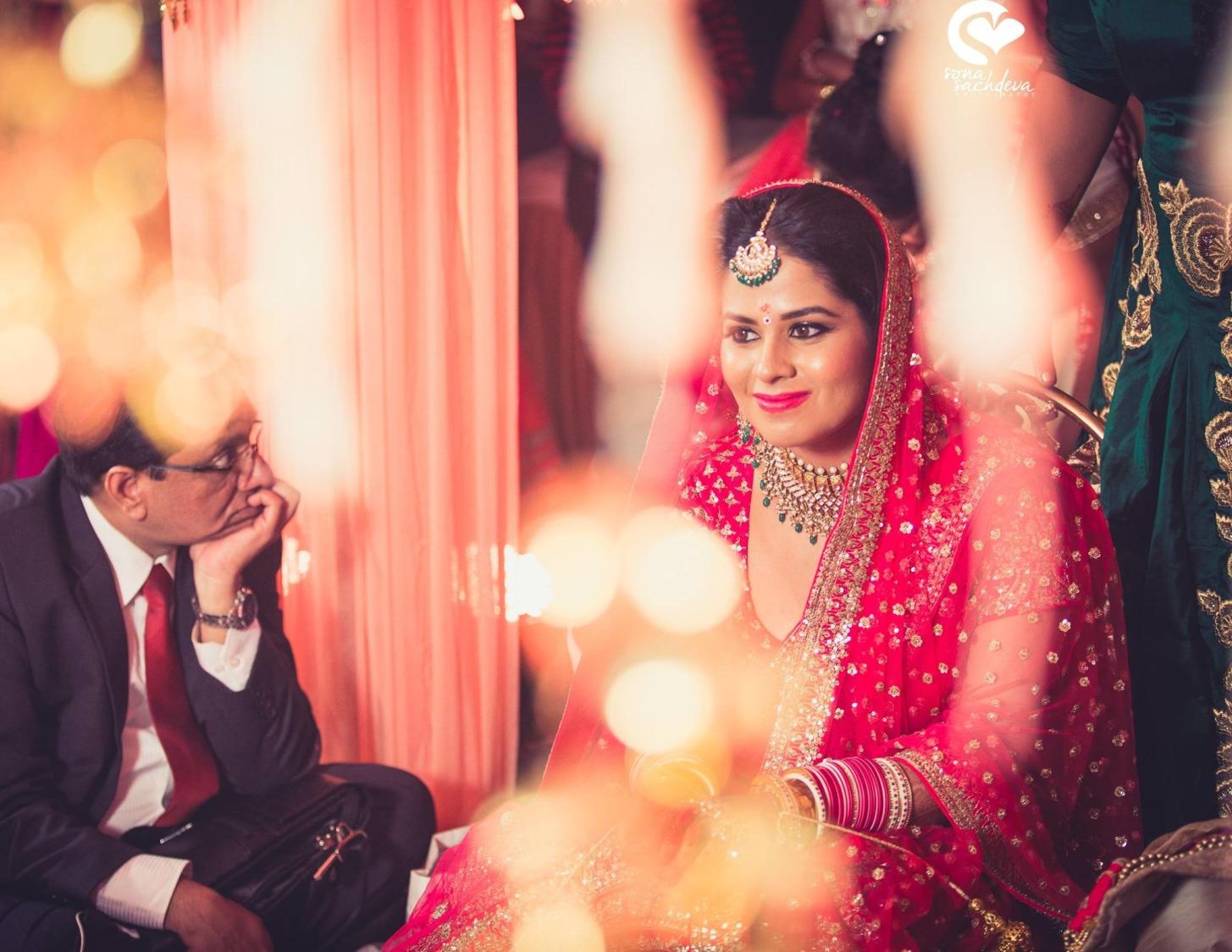 Prettiness exemplified by Sona Sachdeva Photography Wedding-photography   Weddings Photos & Ideas