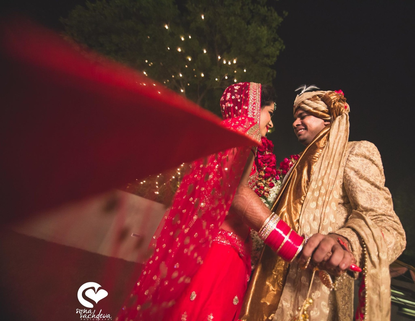 Impassioned love by Sona Sachdeva Photography