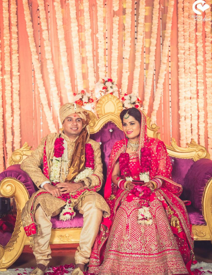 Beautiful portrait by Sona Sachdeva Photography Wedding-photography | Weddings Photos & Ideas