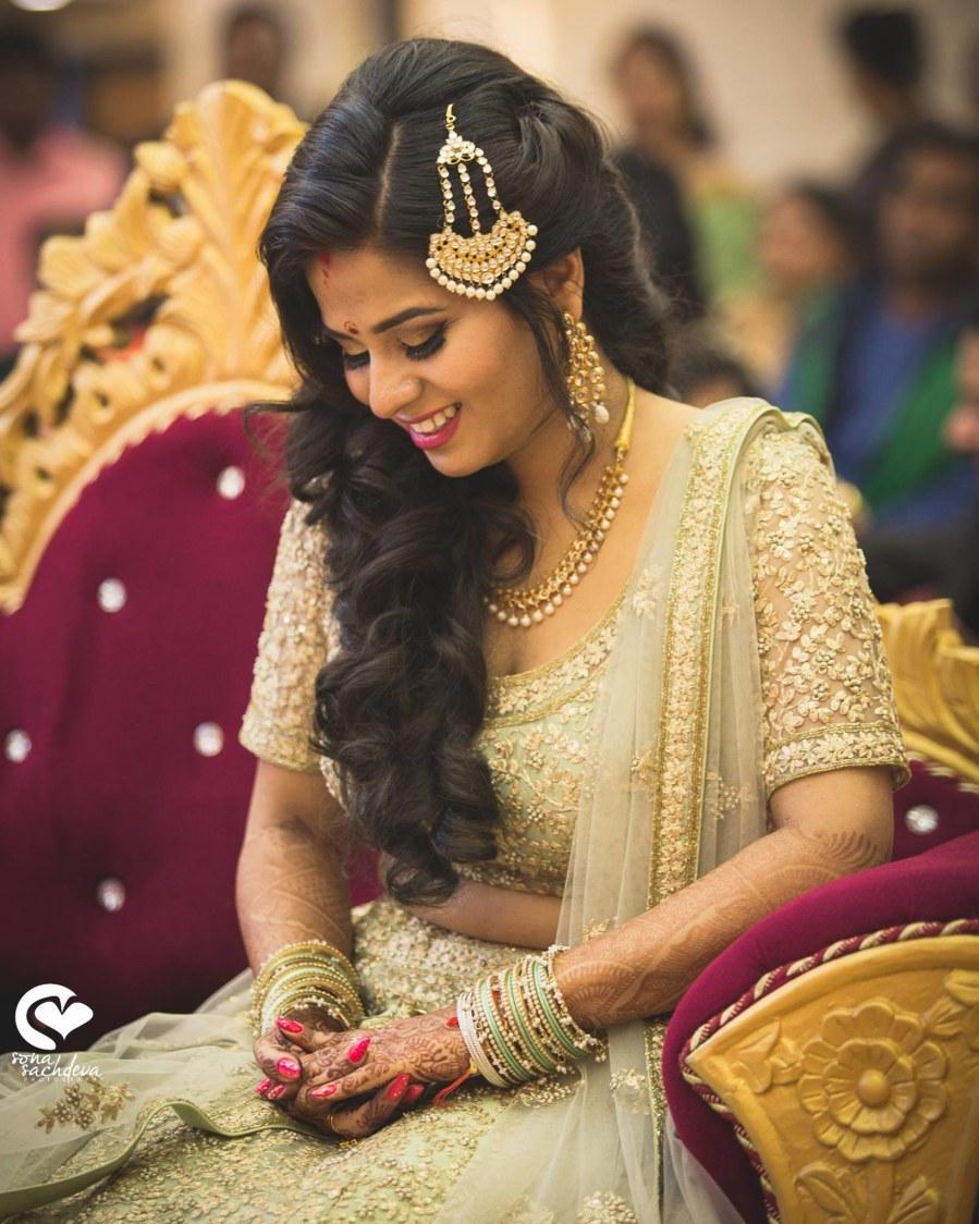 Glistening beauty by Sona Sachdeva Photography Wedding-photography | Weddings Photos & Ideas