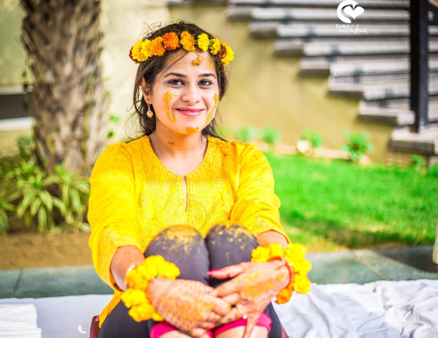 Colourful and soulful by Sona Sachdeva Photography Wedding-photography | Weddings Photos & Ideas