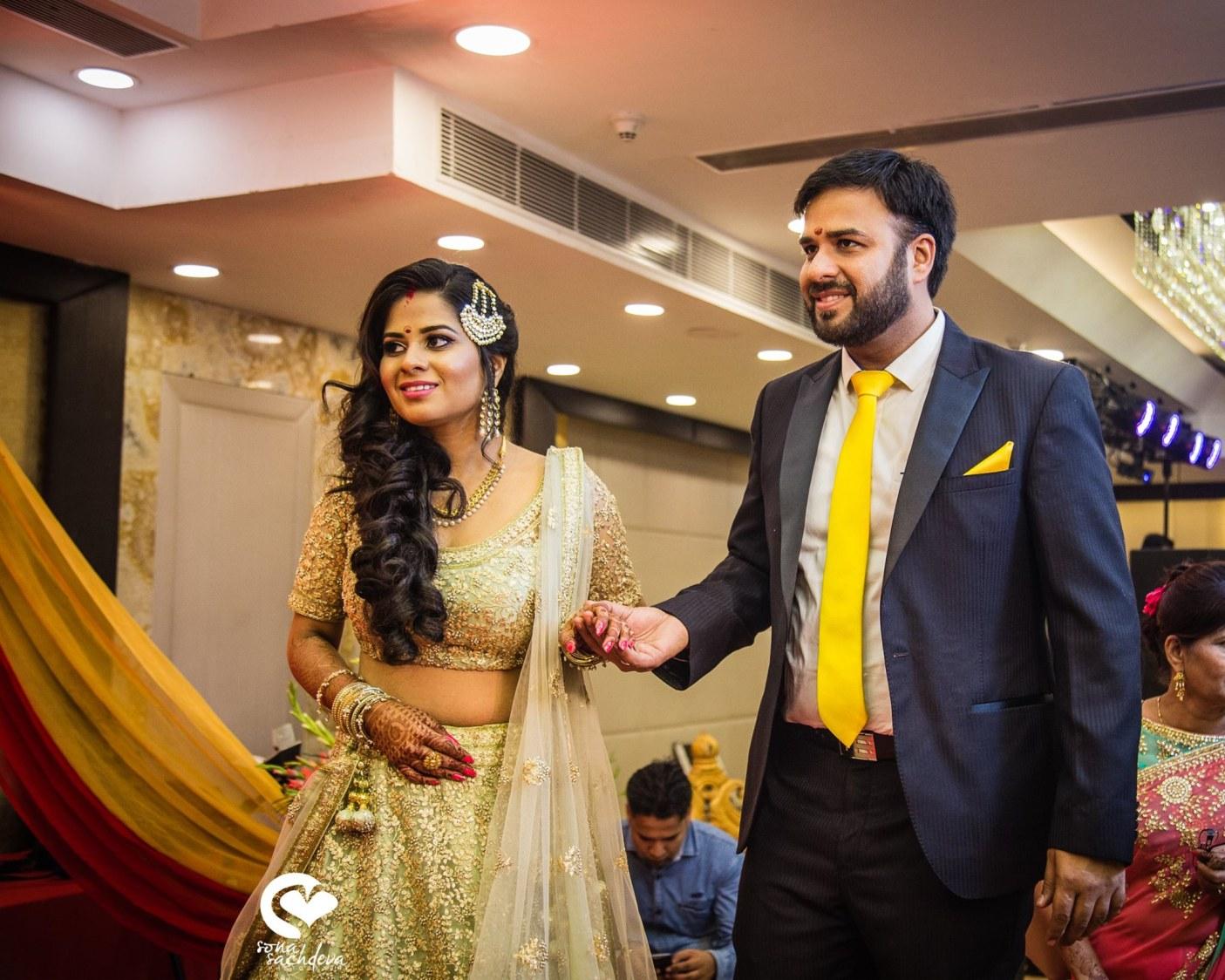 Absolutely smashing by Sona Sachdeva Photography Wedding-photography | Weddings Photos & Ideas