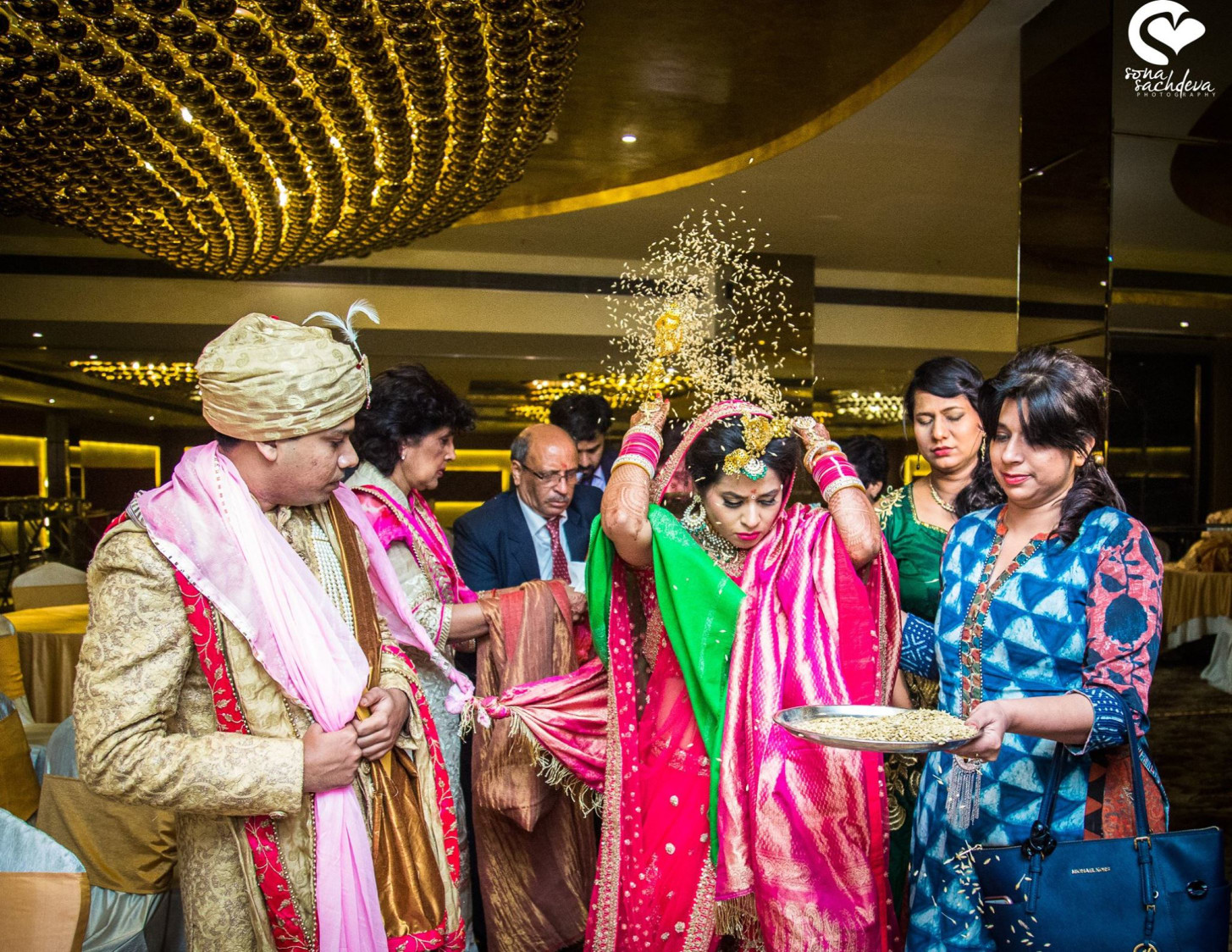 Entering the new phase of life by Sona Sachdeva Photography Wedding-photography | Weddings Photos & Ideas