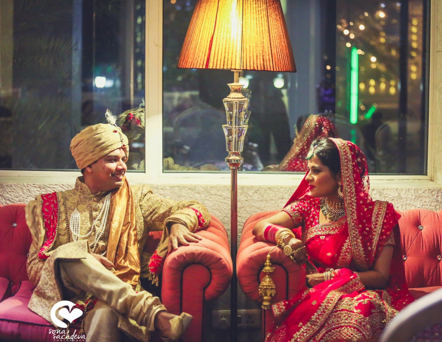 Impeccable together by Sona Sachdeva Photography Wedding-photography | Weddings Photos & Ideas