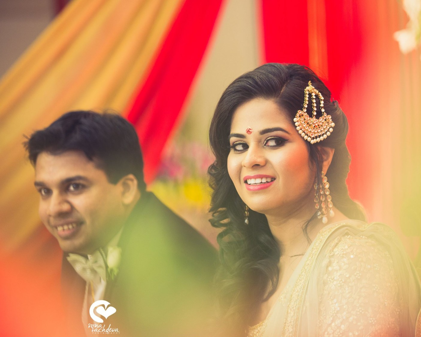 Beauteous princess by Sona Sachdeva Photography Wedding-photography | Weddings Photos & Ideas