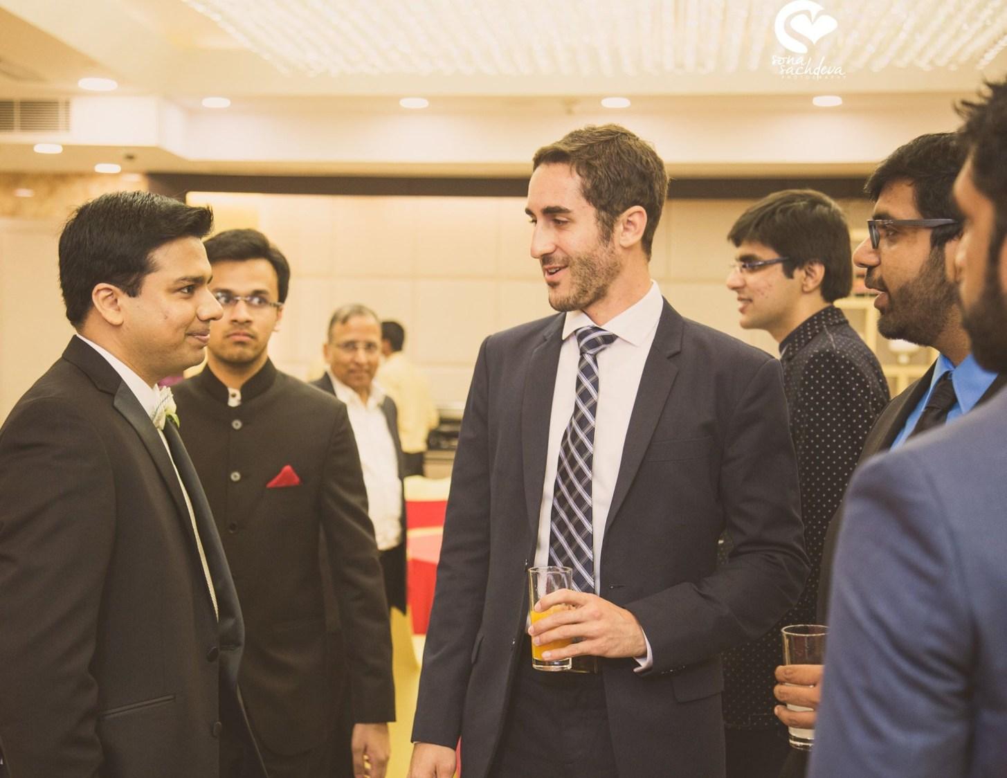 Joyous vibes by Sona Sachdeva Photography Wedding-photography | Weddings Photos & Ideas