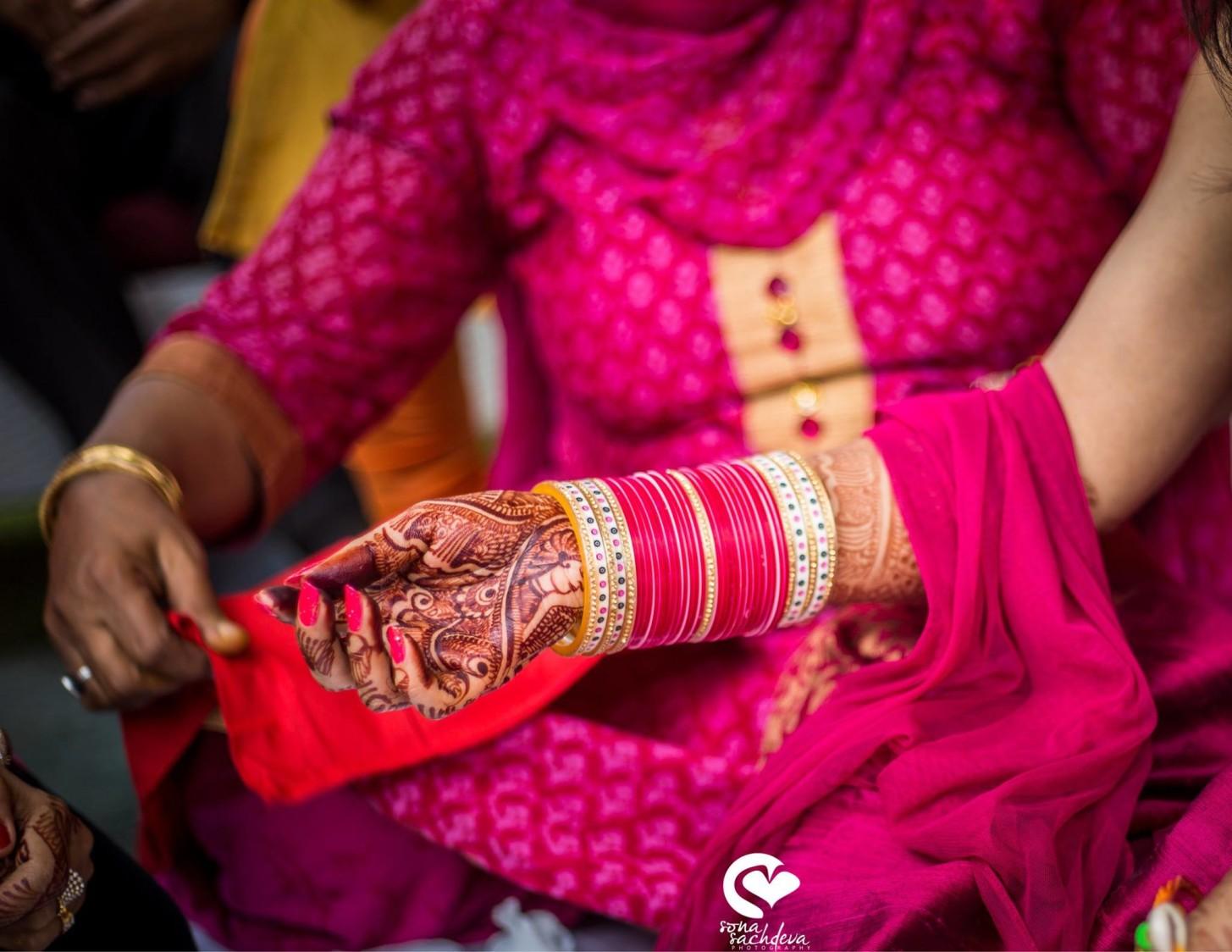 Sparkling pink by Sona Sachdeva Photography Wedding-photography | Weddings Photos & Ideas