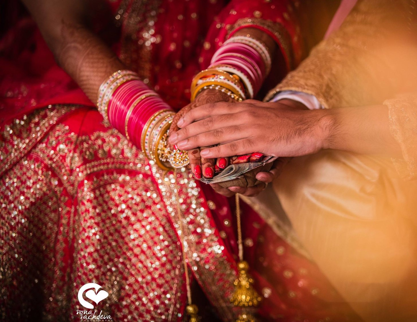 The inseparable bond by Sona Sachdeva Photography Wedding-photography | Weddings Photos & Ideas