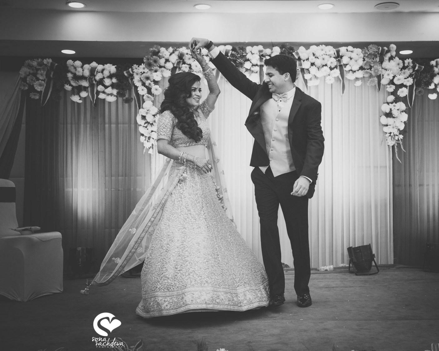 Enchanting duet by Sona Sachdeva Photography Wedding-photography | Weddings Photos & Ideas
