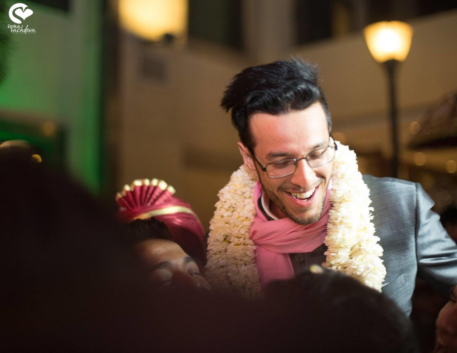 Exuberant vibes by Sona Sachdeva Photography Wedding-photography   Weddings Photos & Ideas