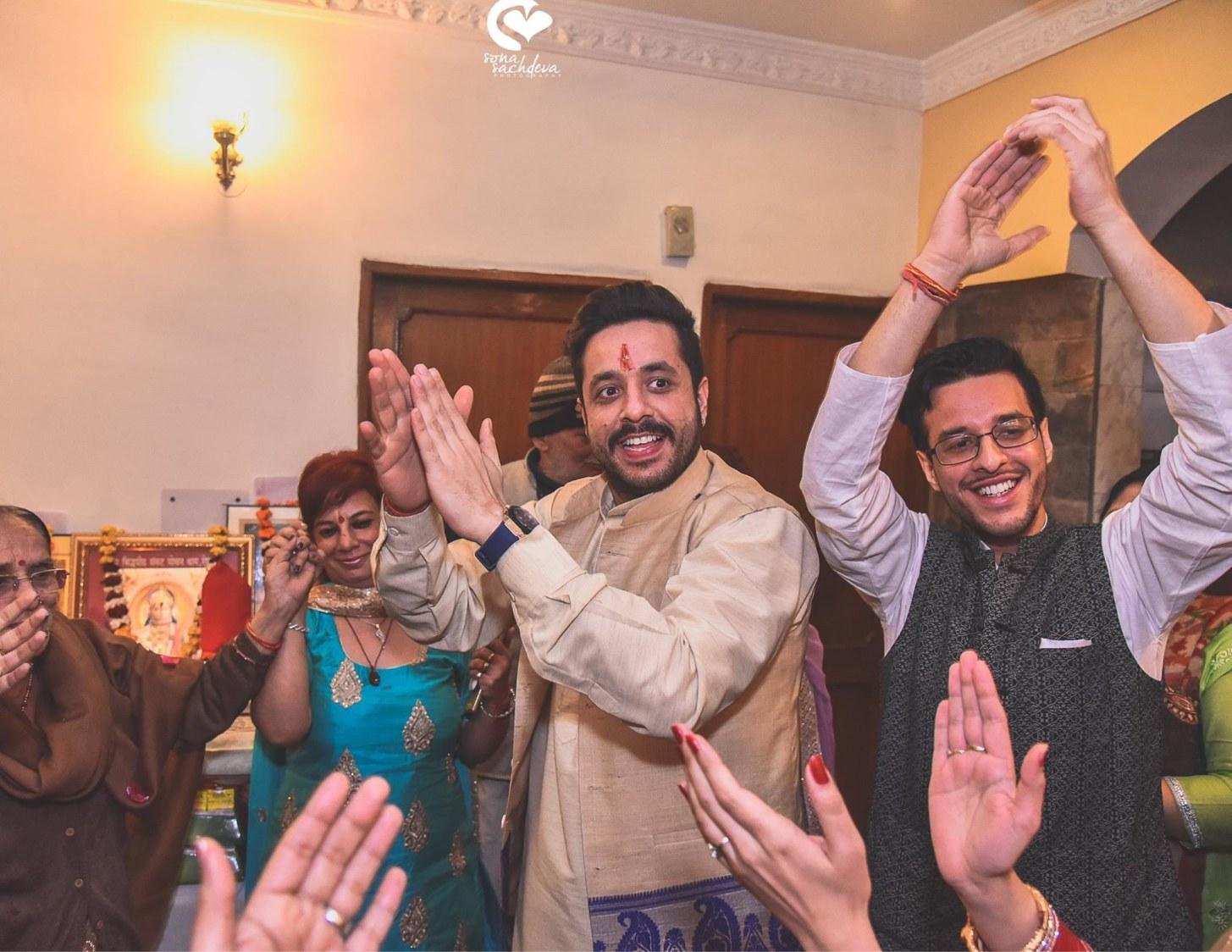 Enraptured by Sona Sachdeva Photography Wedding-photography | Weddings Photos & Ideas