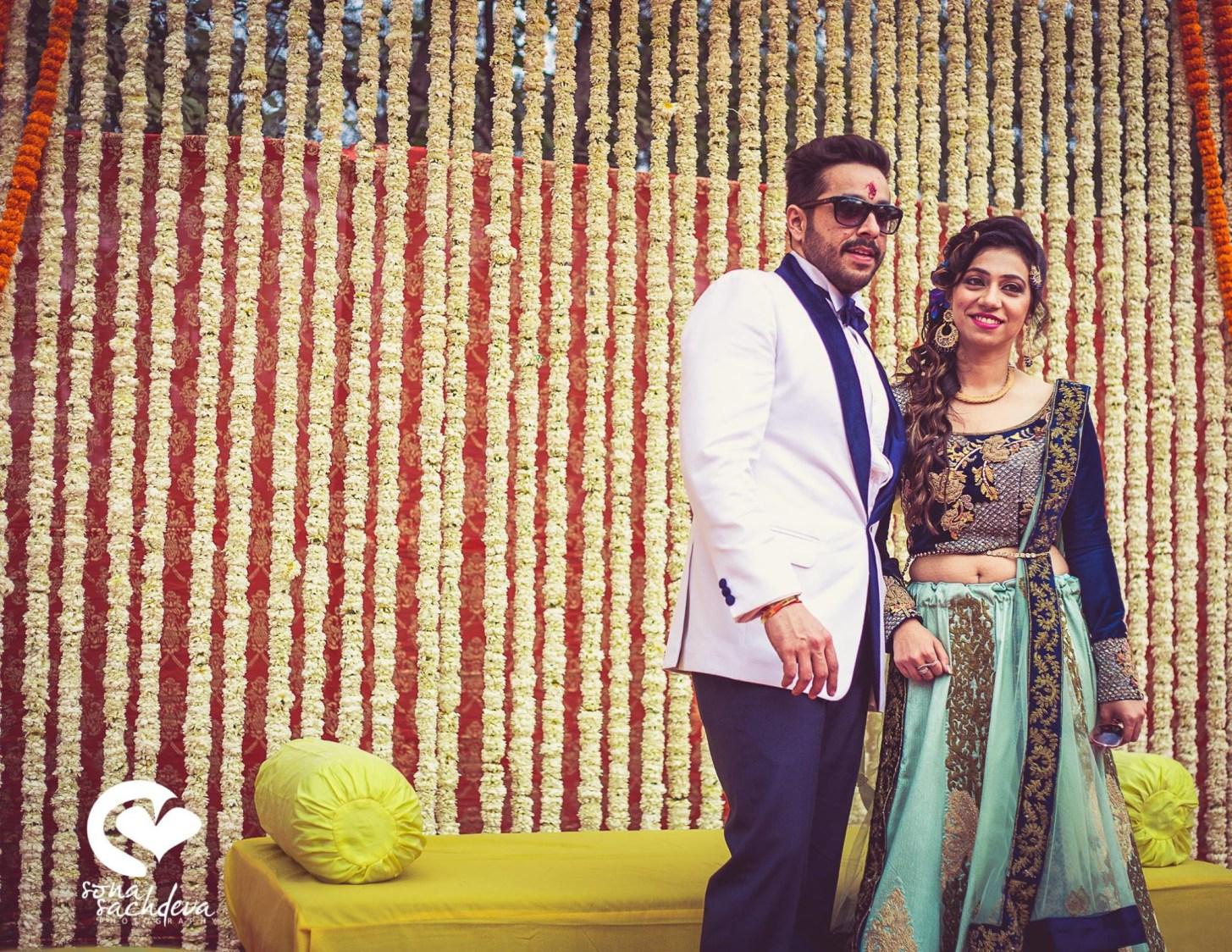 Enchanting couple by Sona Sachdeva Photography Wedding-photography | Weddings Photos & Ideas
