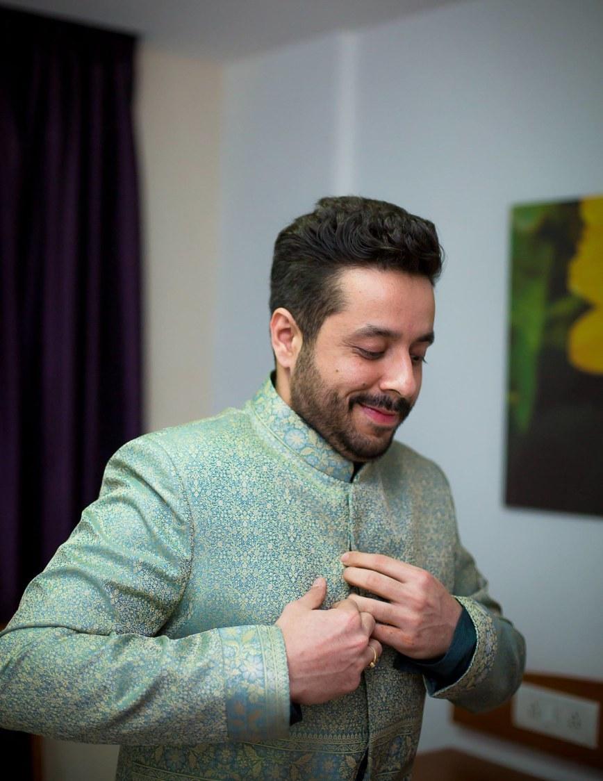 Decked charmer by Sona Sachdeva Photography Wedding-photography | Weddings Photos & Ideas