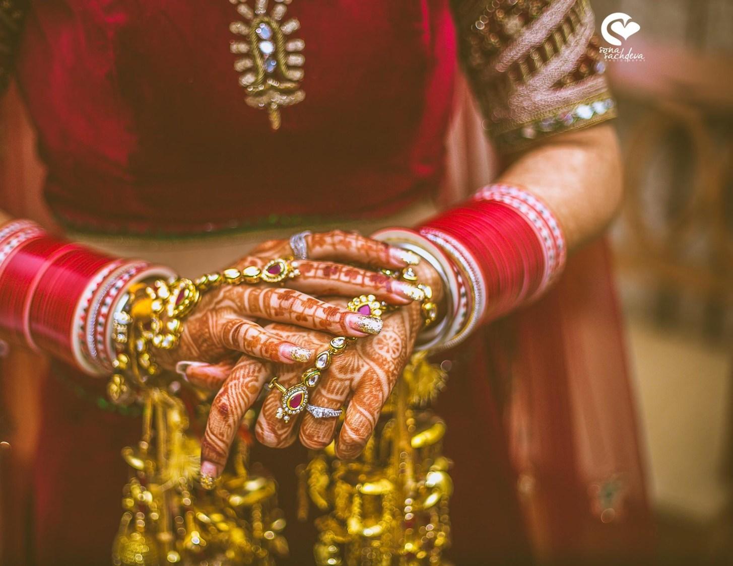 Embellished grace by Sona Sachdeva Photography Wedding-photography | Weddings Photos & Ideas
