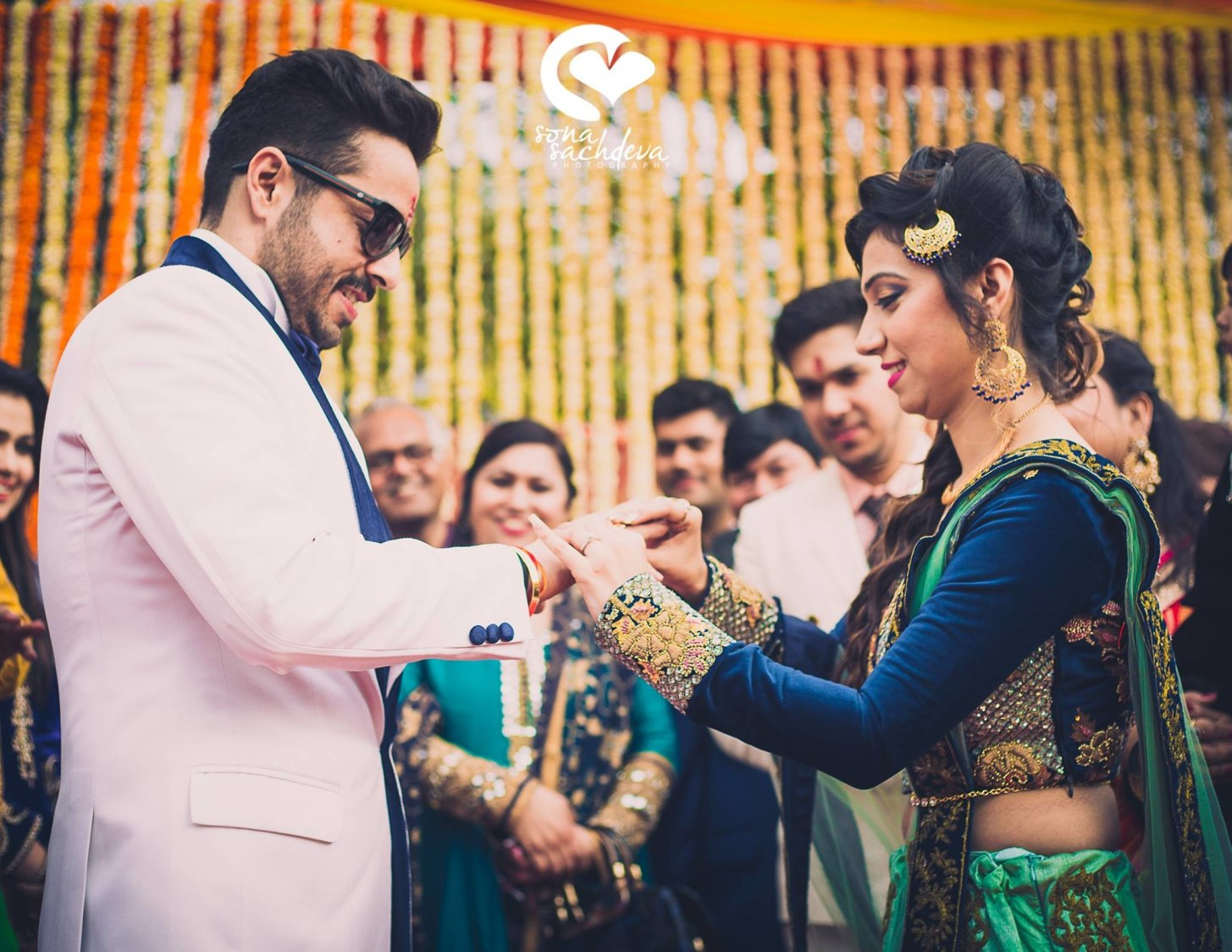 Together forever now by Sona Sachdeva Photography Wedding-photography | Weddings Photos & Ideas